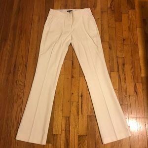 Pants - White dress pants